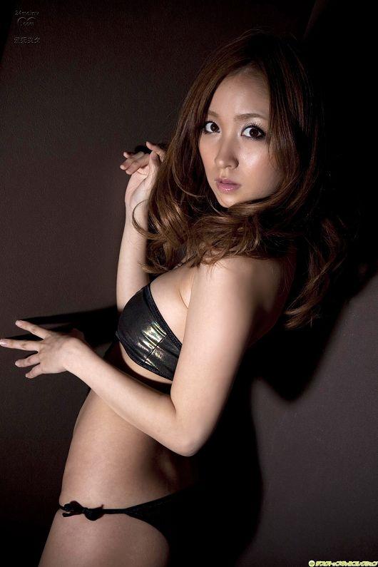 木口亜矢 Aya Kiguchi 076