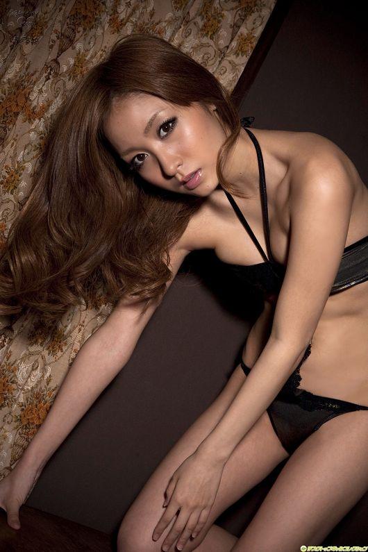 木口亜矢 Aya Kiguchi 079