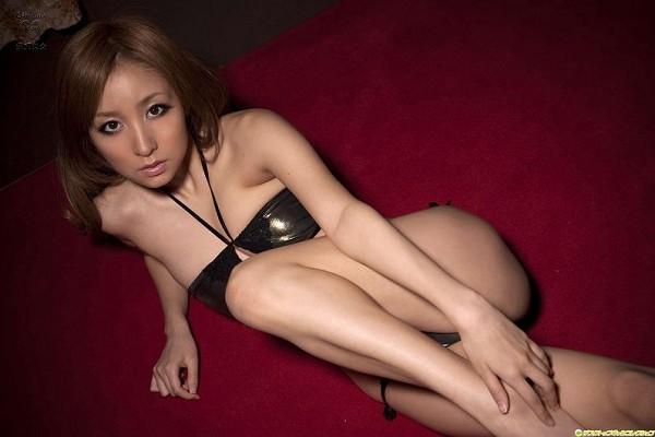 木口亜矢 Aya Kiguchi 084