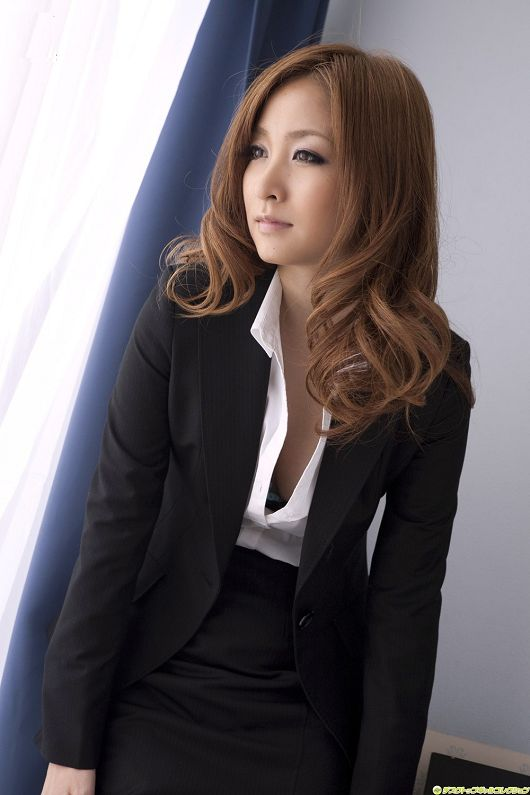 木口亜矢 Aya Kiguchi 081