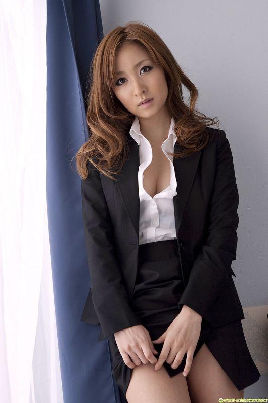 木口亜矢 Aya Kiguchi 092