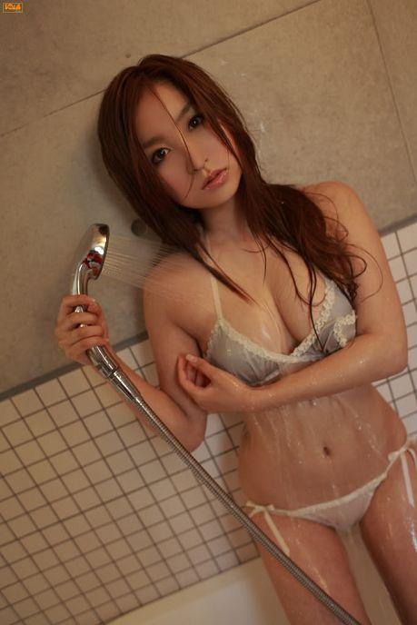 木口亜矢 Aya Kiguchi 115