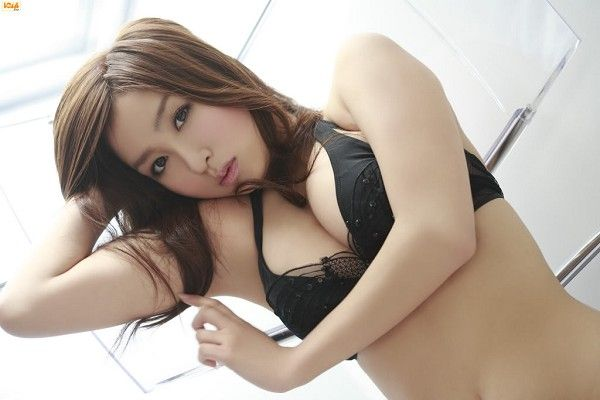 木口亜矢 Aya Kiguchi 119