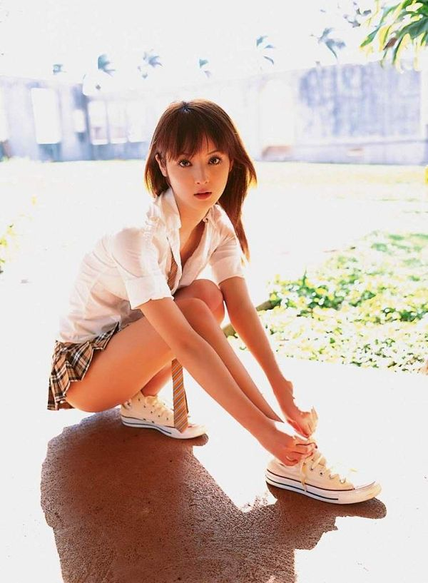 木口亜矢 Aya Kiguchi 134