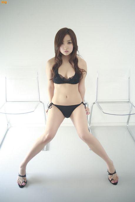 木口亜矢 Aya Kiguchi 138