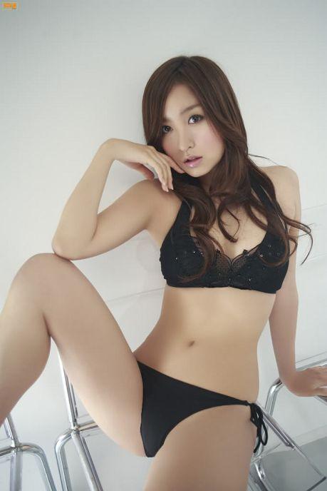 木口亜矢 Aya Kiguchi 147