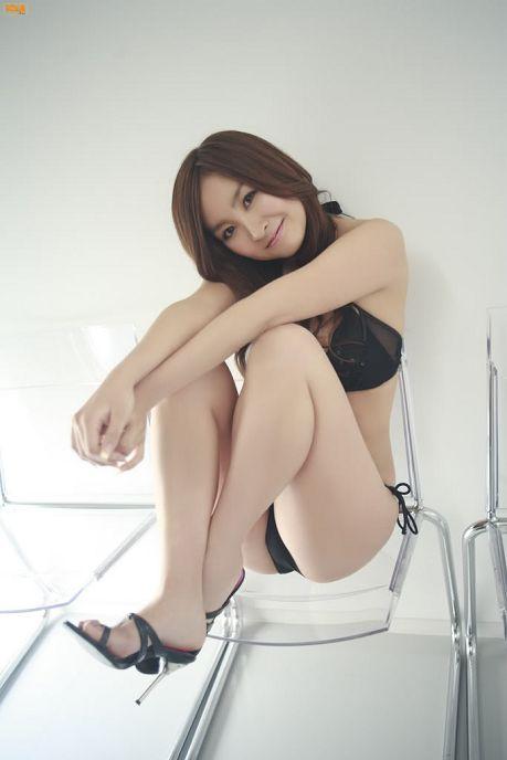 木口亜矢 Aya Kiguchi 154