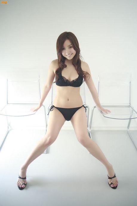 木口亜矢 Aya Kiguchi 162