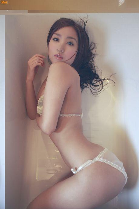 木口亜矢 Aya Kiguchi 172