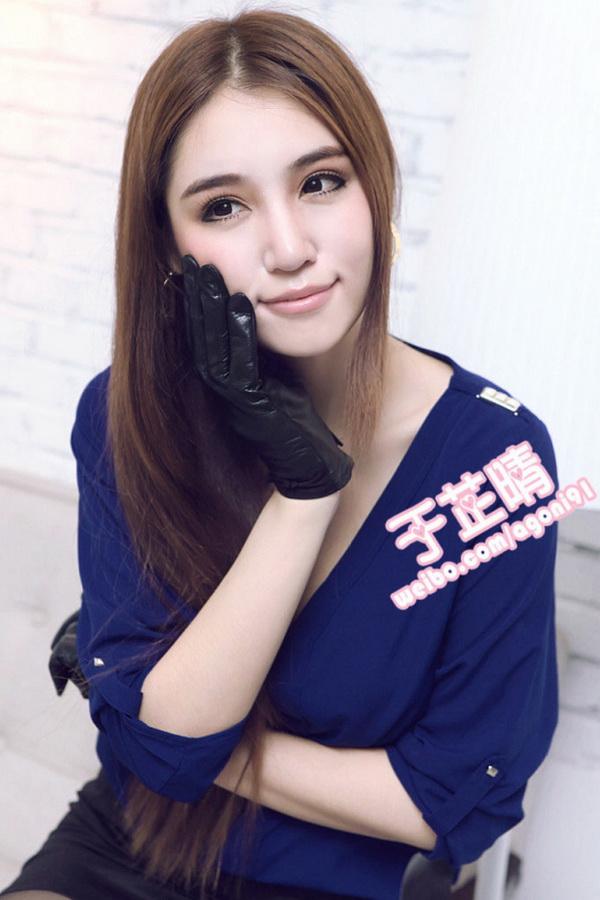 于芷晴-096