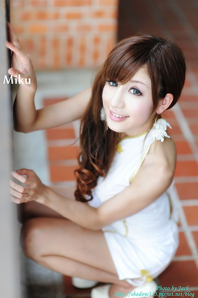 正原未來 Shohara Miku 51