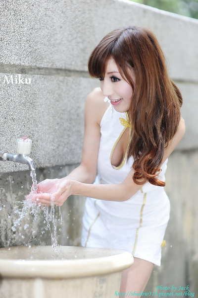 正原未來 Shohara Miku 54