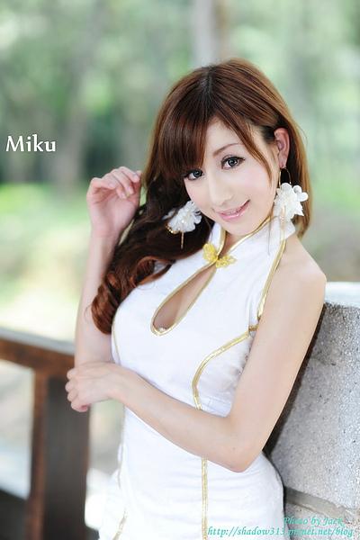 正原未來 Shohara Miku 53