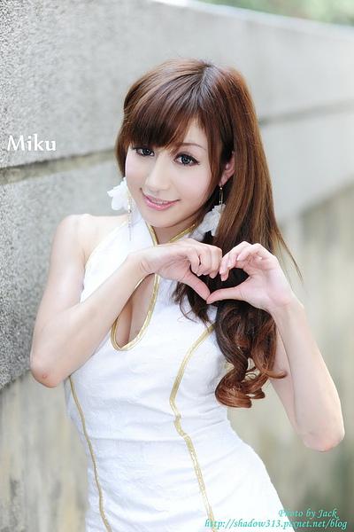 正原未來 Shohara Miku 55