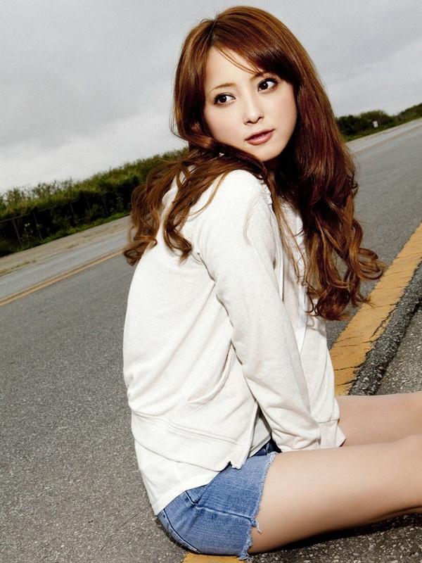 佐佐木希(052)