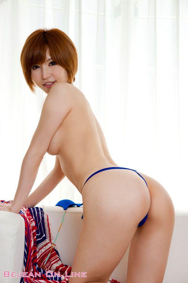 里美尤莉雅Satomi Yuria-006