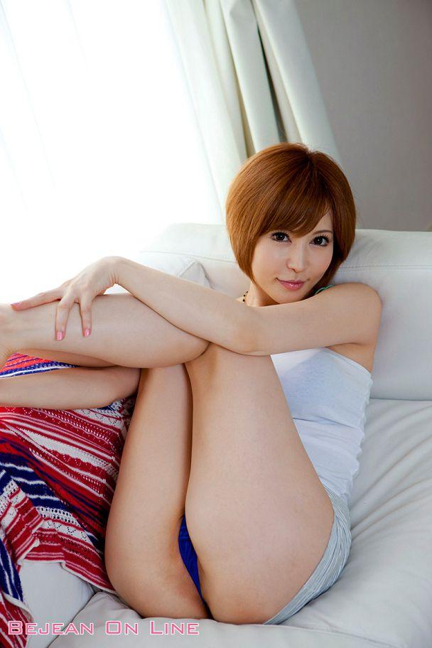 里美尤莉雅Satomi Yuria-007