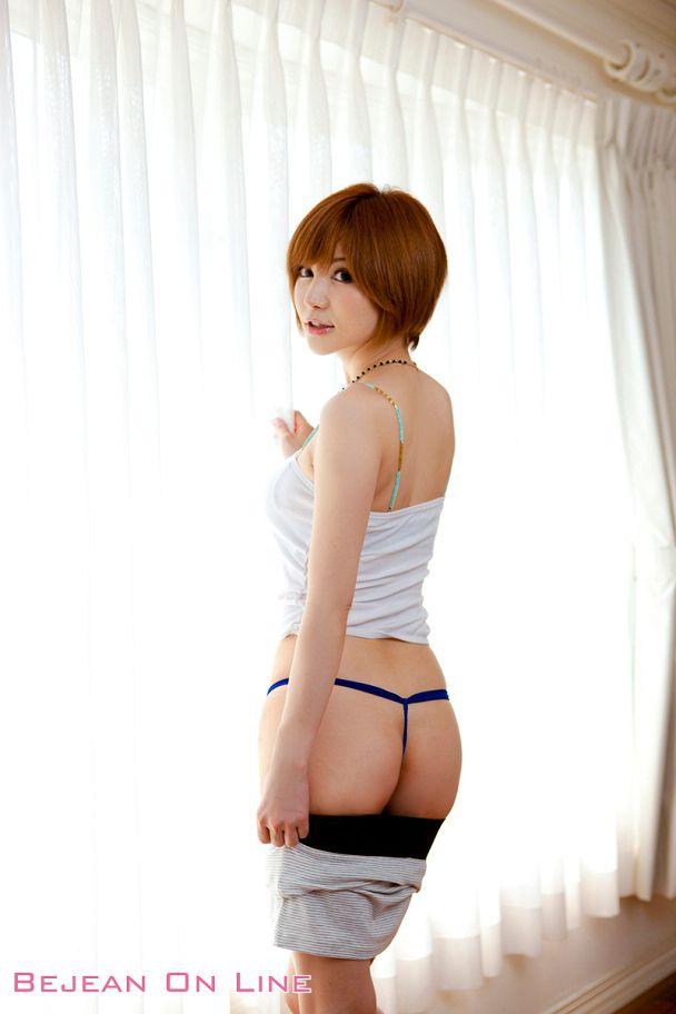 里美尤莉雅Satomi Yuria-009
