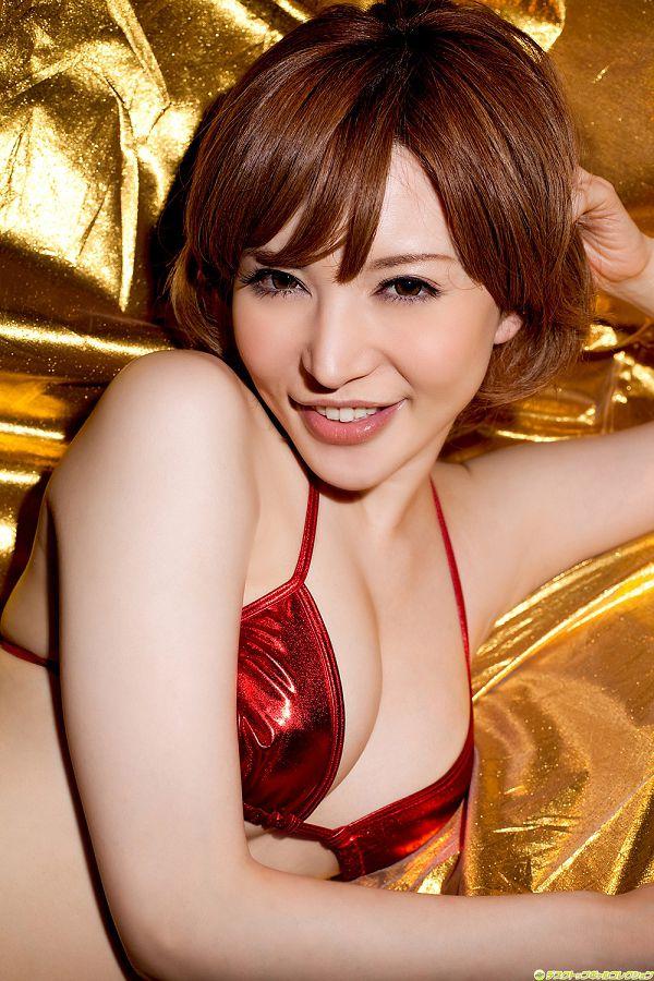 里美尤莉雅Satomi Yuria-010