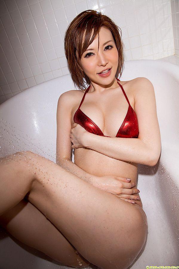 里美尤莉雅Satomi Yuria-014