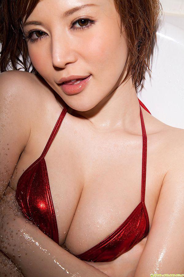 里美尤莉雅Satomi Yuria-017
