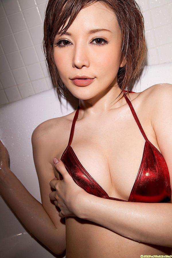 里美尤莉雅Satomi Yuria-015