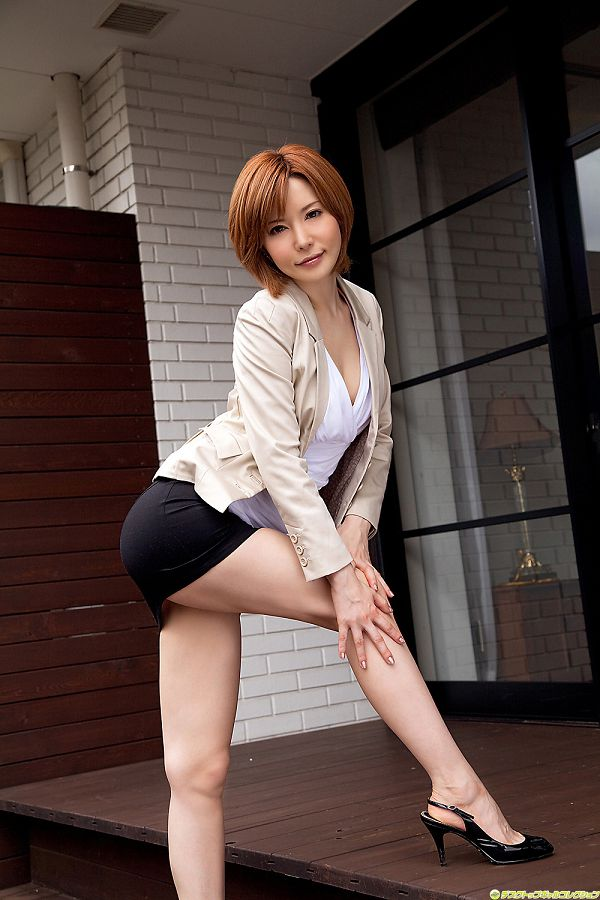 里美尤莉雅Satomi Yuria-024