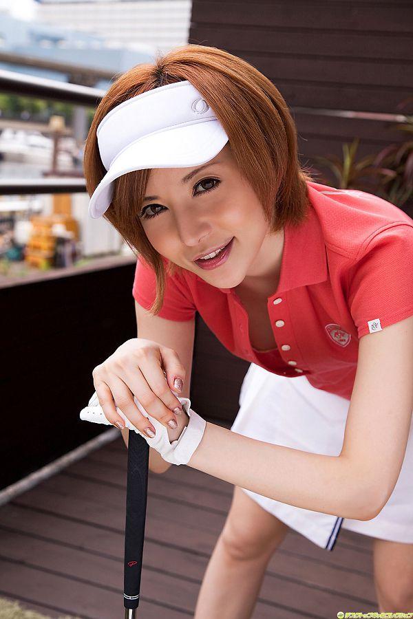 里美尤莉雅Satomi Yuria-039