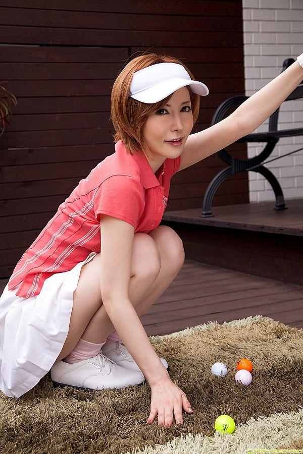 里美尤莉雅Satomi Yuria-040