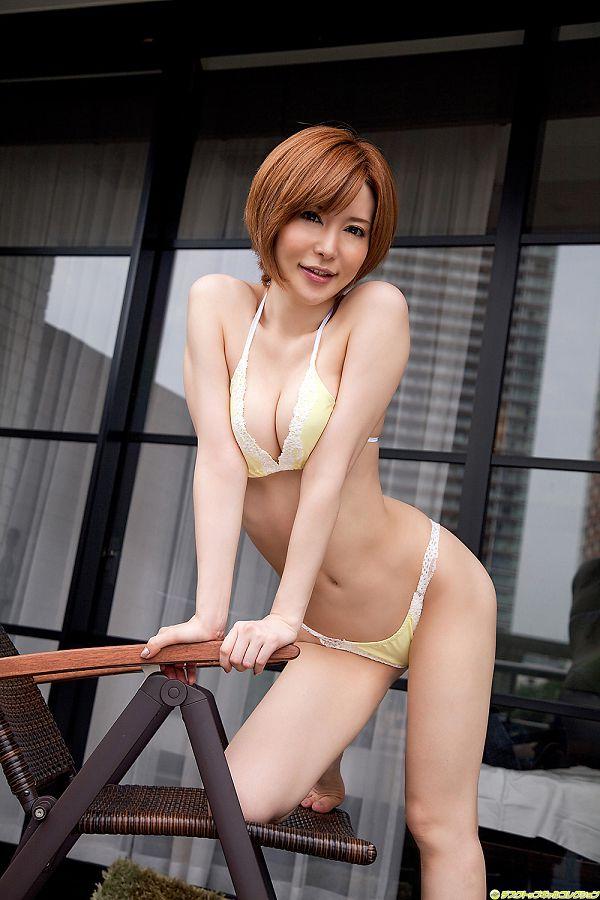 里美尤莉雅Satomi Yuria-061