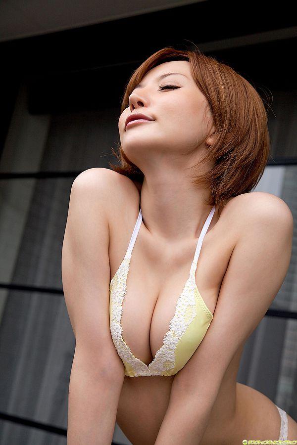 里美尤莉雅Satomi Yuria-063
