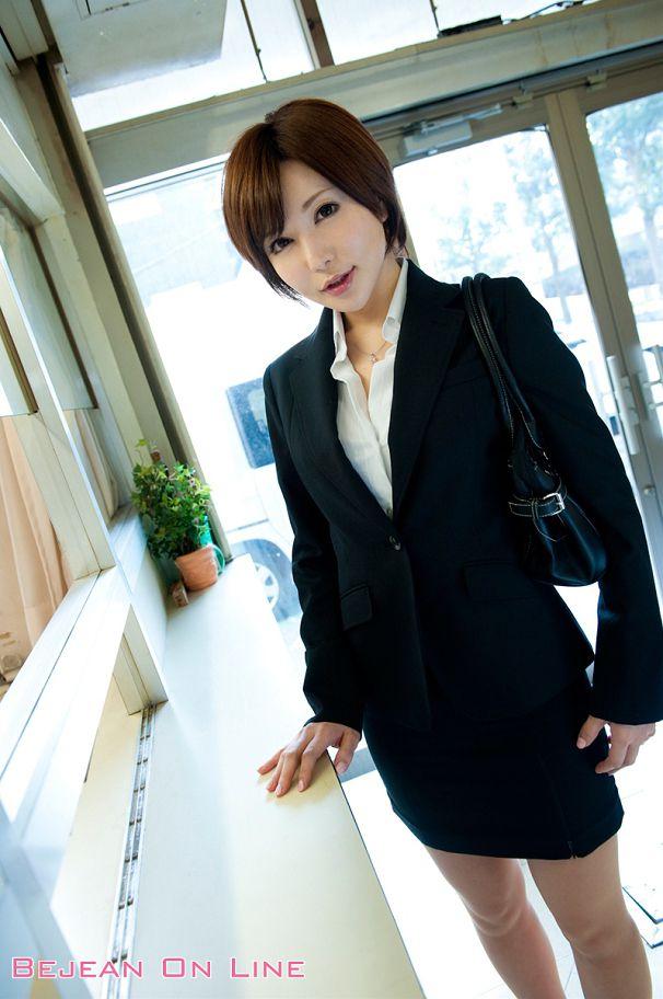 里美尤莉雅Satomi Yuria-083