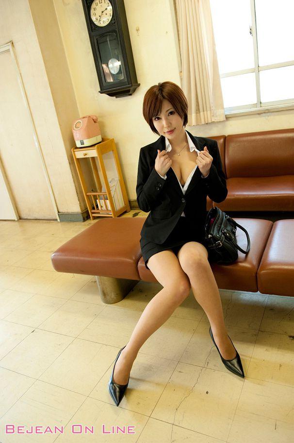 里美尤莉雅Satomi Yuria-084