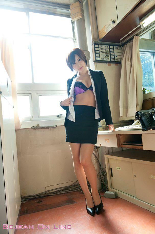 里美尤莉雅Satomi Yuria-086
