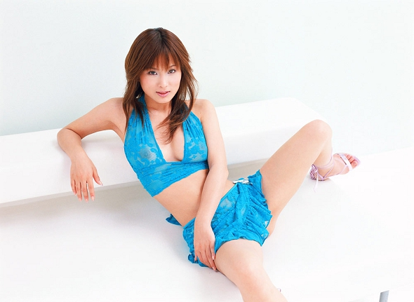美竹涼子-087