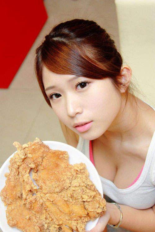 雞排妹(鄭佳甄)-039