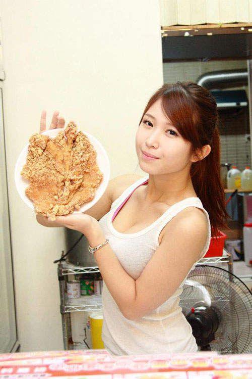 雞排妹(鄭佳甄)-041