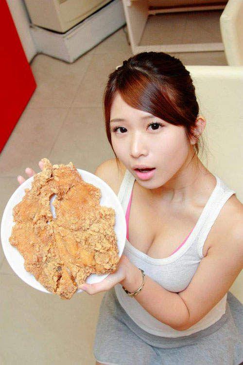 雞排妹(鄭佳甄)-040