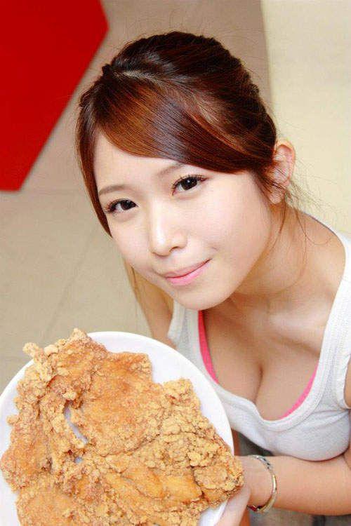 雞排妹(鄭佳甄)-044
