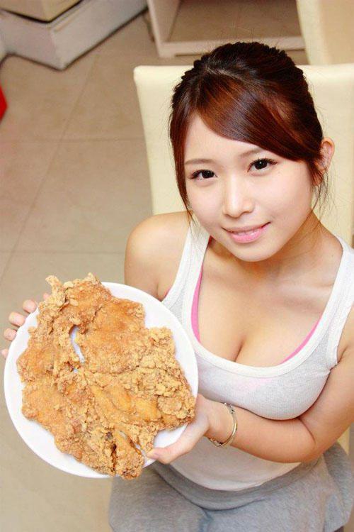 雞排妹(鄭佳甄)-048