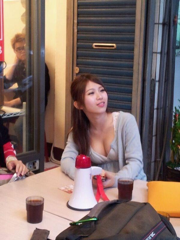 雞排妹(鄭佳甄)-071