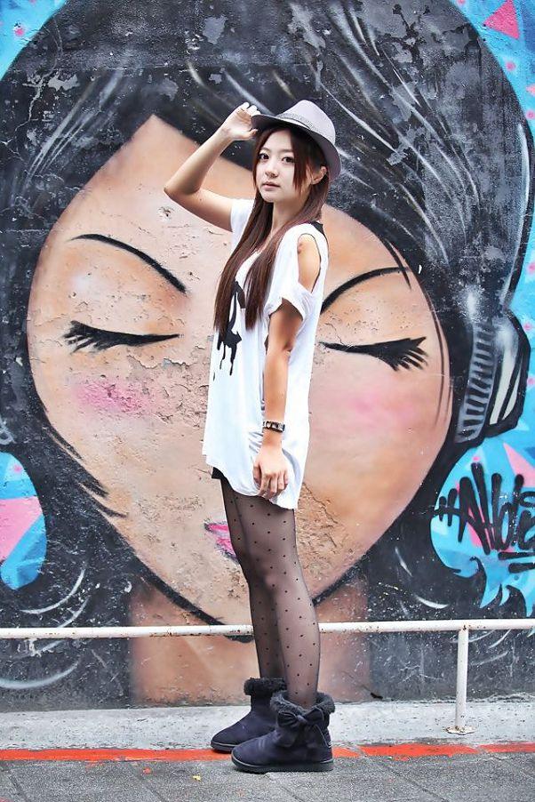 賴珈(Melody)064