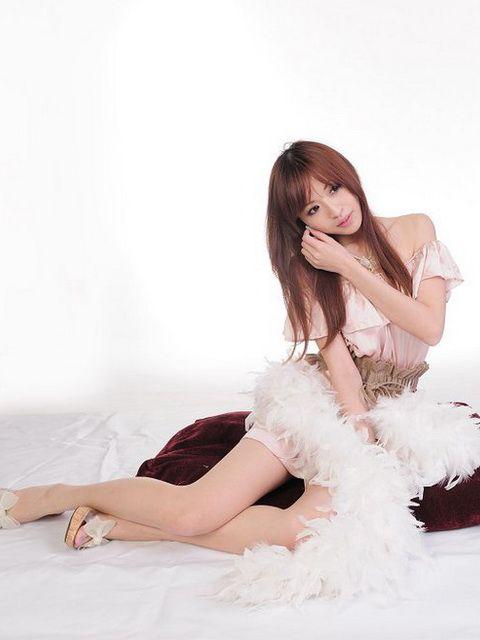 Lucy(露小西)006