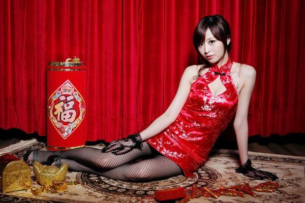 Lucy(露小西)017