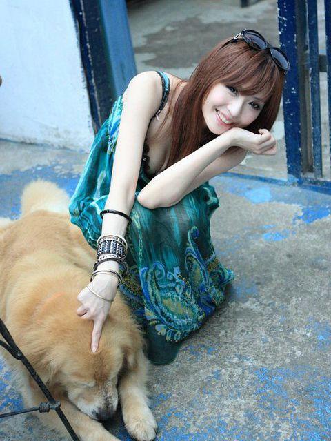 Lucy(露小西)018