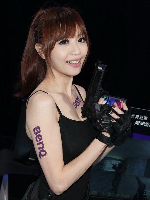 Lucy(露小西)035