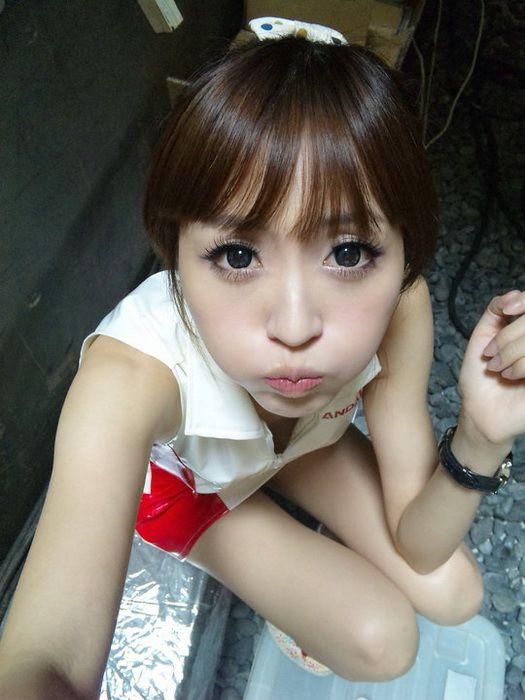 Lucy(露小西)042
