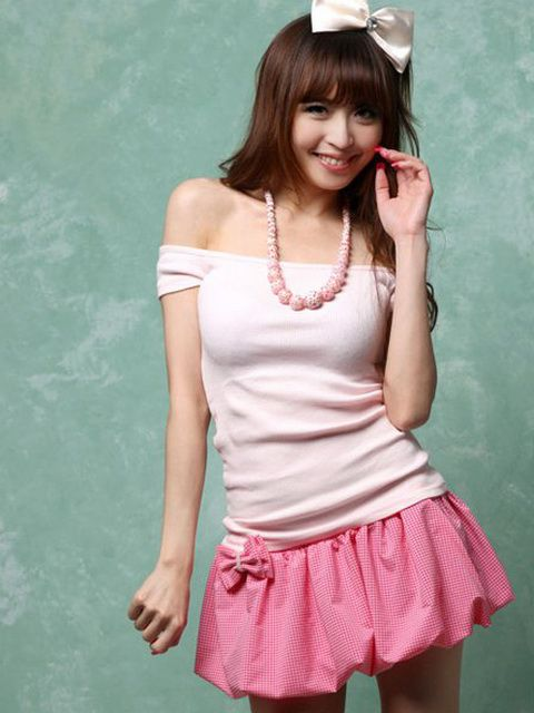 Lucy(露小西)070