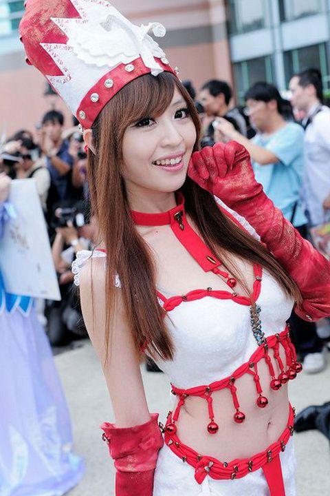 Lucy(露小西)081