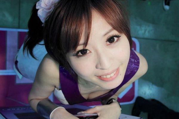 Lucy(露小西)090